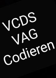 VCDS - Codieren Freischalten Nachrüstungen