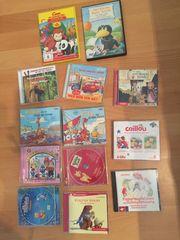 Kinder CDs Dvd Rabe Socke