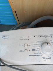 Toplader gebraucht von Whirlpool 5