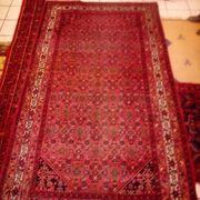 Persischer Teppisch Husainarbad Handgeknüpft