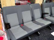 Sitzbank für VW Bus Caravelle