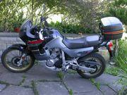 Honda Transalp V 600