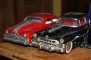 US Cars Blechauto Cadillac 1950