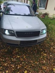 Audi A6 Limousine V6 Zu