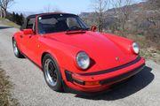 Porsche 911 SC 3 0