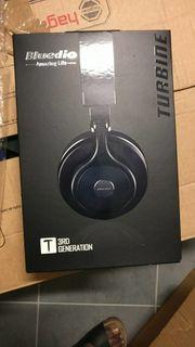 Bluetooth Kopfhörer Bludio T3 Wireless