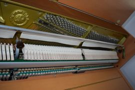 Tasteninstrumente - Klavier Yamaha P 112 NT