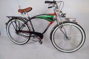 E-Bike Fuji Beach Cruiser 26