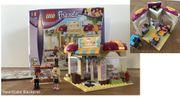 Verschiedene Lego Friends Sets zu