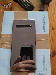 Samsung Galaxy S10 5G in