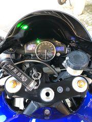 Yamaha R1 Rn12 viele Neu
