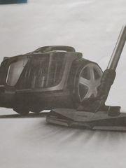 Philips Bodenstaubsauger 750 Watt vom