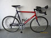 Cannondale R 700 Rennmaschine in