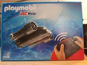 Playmobil 5536 Unterwassermotor