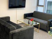 2-3 sitzer Couch Sofa NEU