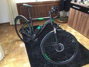 Cube E-Bike Cross Hybrid Allroad