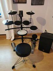 E-Drum Roland TD 1