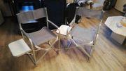 Camping Stühle Stuhl klapp