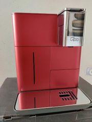 QBO Tschibo Kaffeemaschine