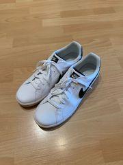 Nike Sneaker Court Majestic weiß