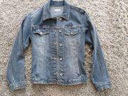 Jeansjacke von Clockhouse Größe 36