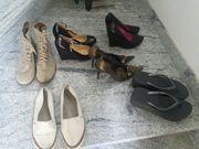 Damen Schuhe Gr 39 40
