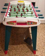 Tischfußball Tischfussball Tisch Fußball Tisch