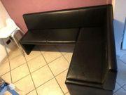 Essecke Sofa