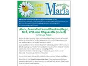 Alten- Gesundheits- Krankenpfleger MFA KPH