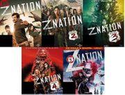 Z-Nation Z Nation Zombie Nation
