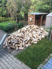 Brennholz Ofenfertig 28-33cm