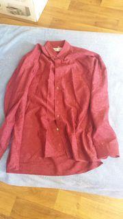 Biete Vintage Retro Hemd