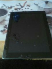 Appel ipad 2 gen