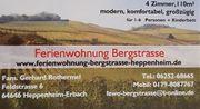 Ferienwohnung-Bergstrasse-Heppenheim