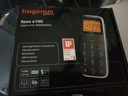 Hagenuk fono e 100