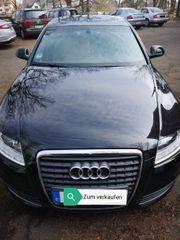 Audi a6 s line 2.8 V6, gebraucht gebraucht kaufen  Schwabach