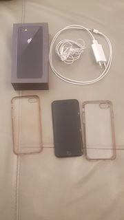 Verkaufe iPhone 8