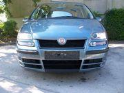 FIAT ULYSSE 2 2 JTD