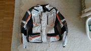 Vanucci Okovango II Motorradjacke Gr