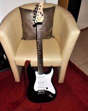 Stratocaster Kopie von Career