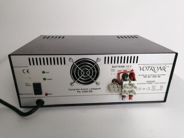 Votronic Pb 1230 DS 12V