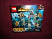 Lego ® DC Super Heroes -