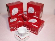 Lavazza - Kaffeegedecke