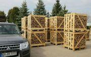 Brennholz Kaminholz Buche trocken 33cm