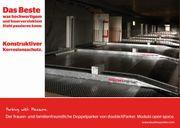 Montagen Doppelparker und Autoparksysteme deutschlandweit