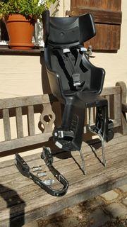 Fahrradsitz Bobike