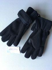 Handschuhe Fleece 110 116