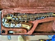 Yamaha Altsaxophon YAS 25