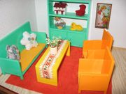 Wohnzimmermöbel von IKEA Puppenstube-Puppenhaus-Puppenmöbel