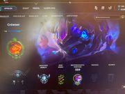 League of Legends Account 2